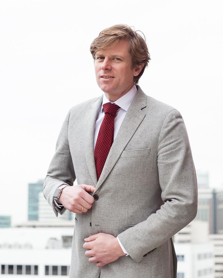 Benjamin Kooijman